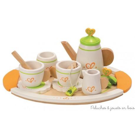 Dinette service à thé