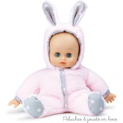 Bébé Lapinou 28 cm