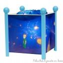 Trousselier Lanterne magique Le petit prince© bleue