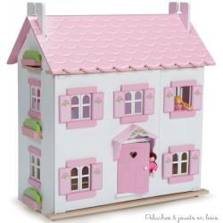La maison de Sophie, maison de poupée en bois Le Toy Van