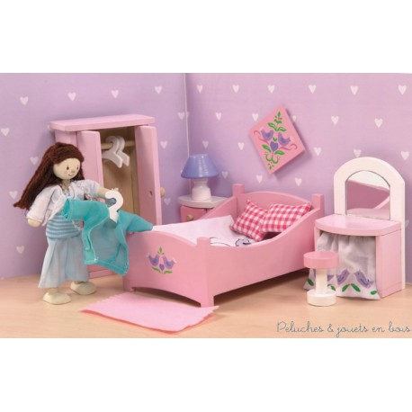 Le Toy Van, La chambre Sugar Plum