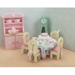 Le Toy Van, La salle à manger Daisylane