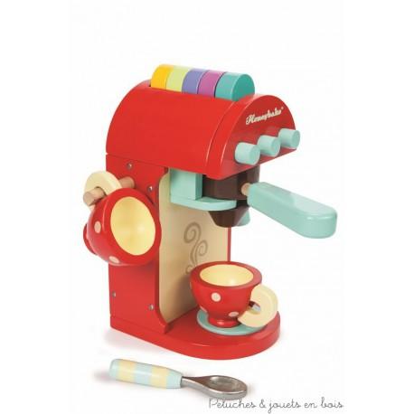Le Toy Van, Ma chine a café Honeybake