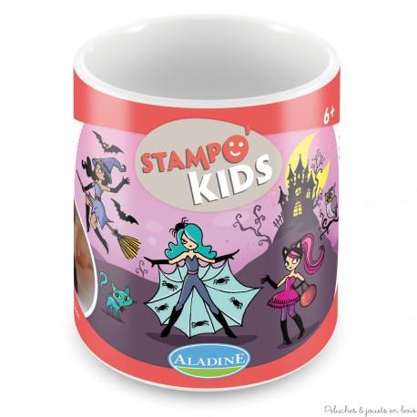 stampo kids  6 ans+ Sorcières