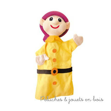 Marionnette à main Le Nain Simplet