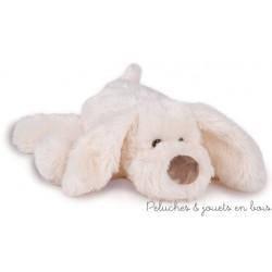 Chien blanc Classique Cookie 25cm
