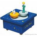 Trousselier boite a musique bois Le Petit Prince