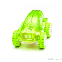 Véhicule Miniature Trailblazer Vert Hape