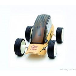 Véhicule Miniature Low Rider Noir Hape