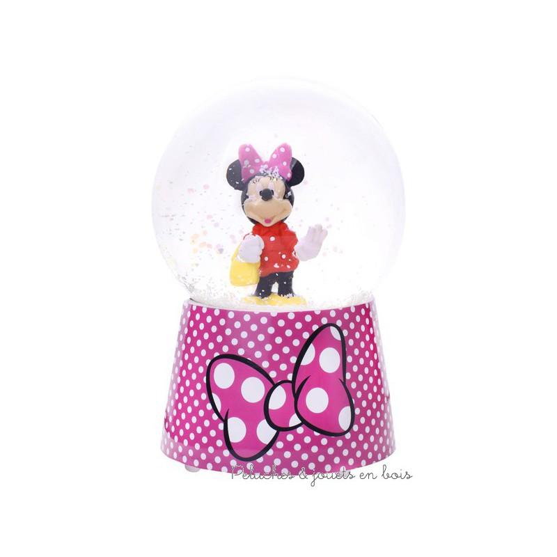 coffre jouet minnie latest la reine des neiges peppa pig. Black Bedroom Furniture Sets. Home Design Ideas