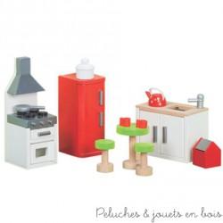 Le Toy Van, La cuisine Sugar Plum