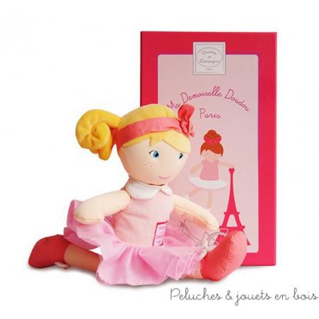 Doudou et Compagnie, Demoiselle de Paris Louise