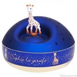 Trousselier Projecteur d'Etoiles Musical Sophie La Girafe
