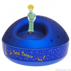 Trousselier boite a musique Projecteur d'Etoiles Le Petit Prince©