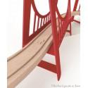 Double Pont Suspendu Hape E3710