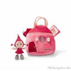 Sac à main Chaperon Rouge