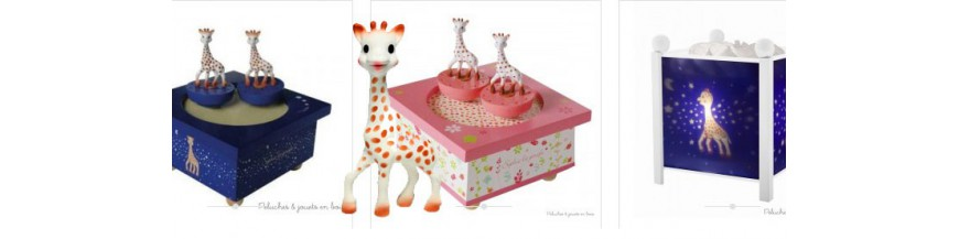 Sophie la Girafe©