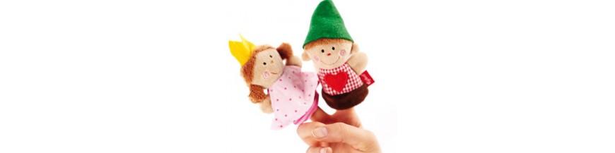 Théatre & marionnettes