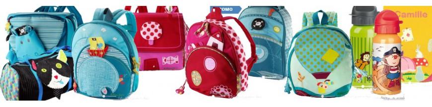 sac dos enfant sac de sport porte clef sac de voyage cadeau personnalis trousse plumier. Black Bedroom Furniture Sets. Home Design Ideas